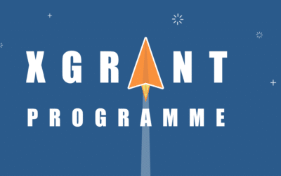 Enoki selected for the Xgrant program