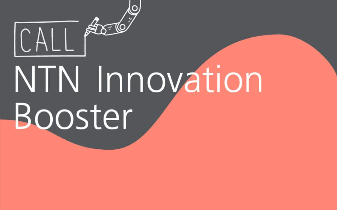 NTN – Innovation booster