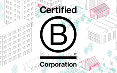 Enoki is certified B Corporation®
